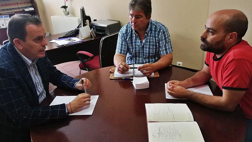 Las asignaciones económicas sirven de excusa para la bronca en la Diputación de Zamora