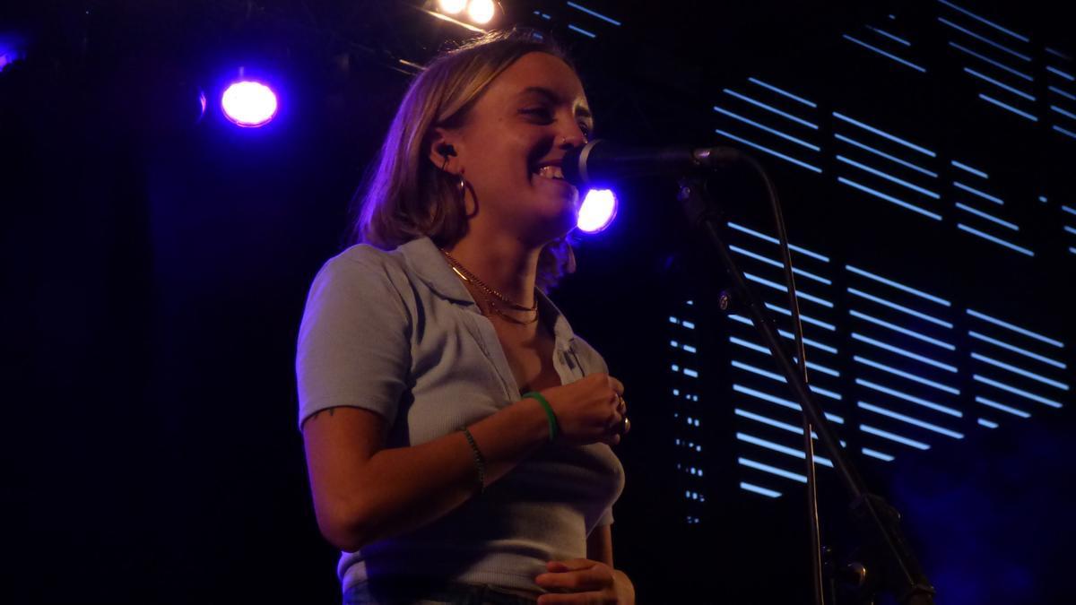 Concert de Ginestà a les Nits d'Acústica