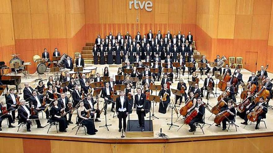 La 2 ofrecerá el día 24 el concierto de la OCRTVE del año pasado