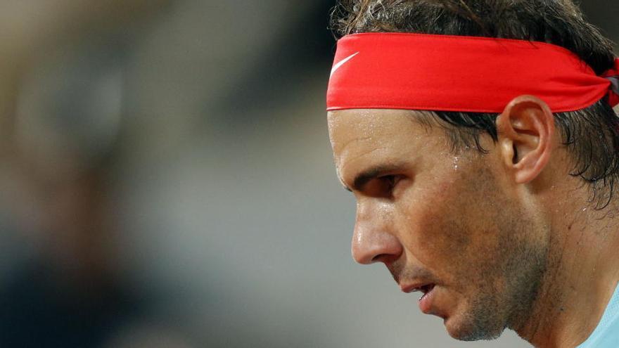 Nadal se medirá con Thiem, Tsitsipas y Rublev en las Finales ATP