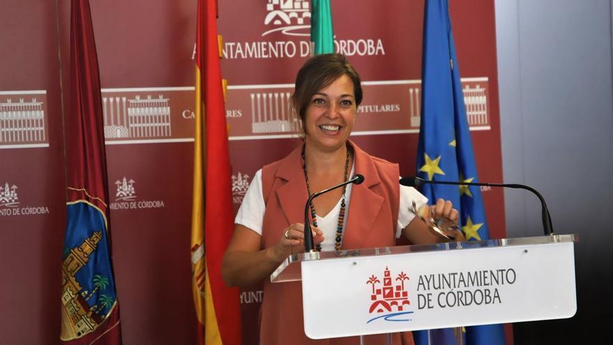 Ambrosio pedirá en Sevilla que la nueva ley de ordenación del territorio recoja la realidad de las viviendas irregulares en Córdoba