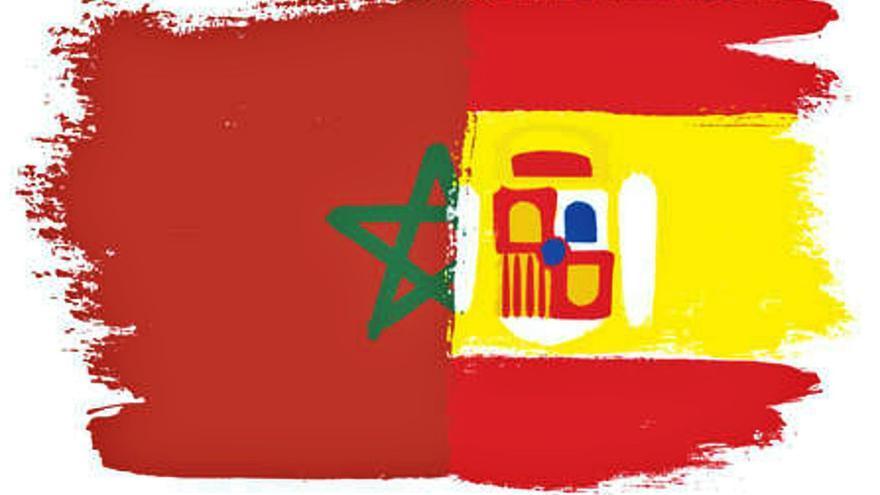 relacionamentos difíceis Entre a Espanha e Marrocos
