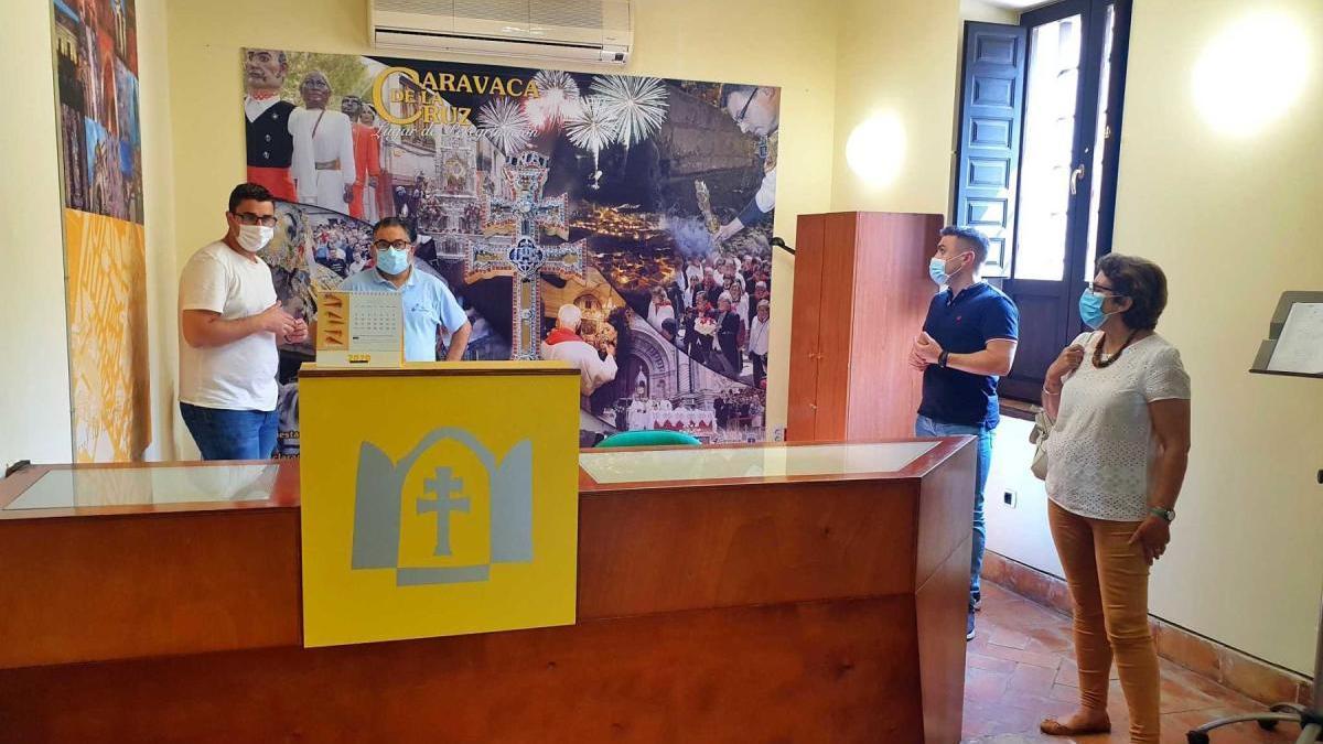 Los museos de Caravaca se preparan para la reapertura