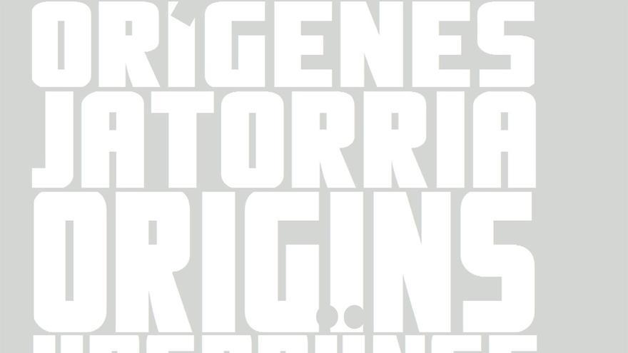 Exposició 'Orígens'