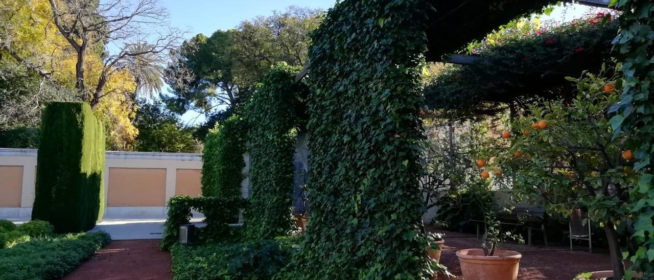 Aprobada la conexión provisional entre el Jardín Botánico y la Gran Vía.