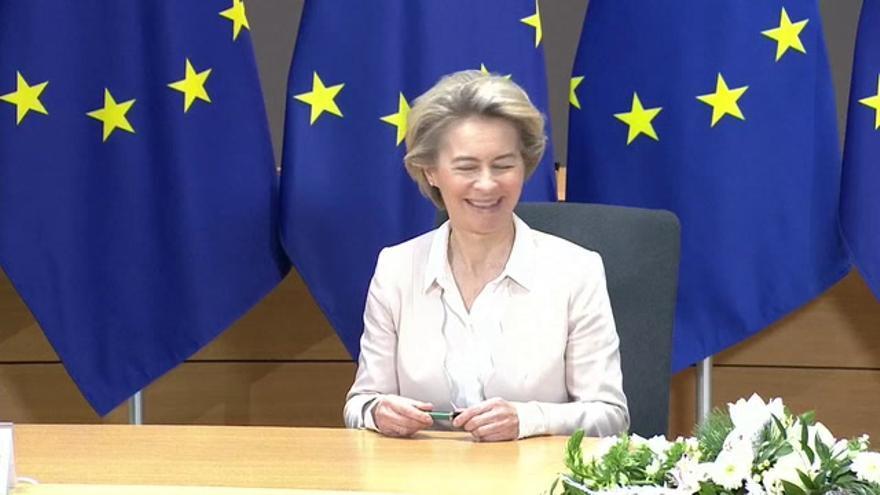La UE y el Reino Unido firman este miércoles su acuerdo postbrexit