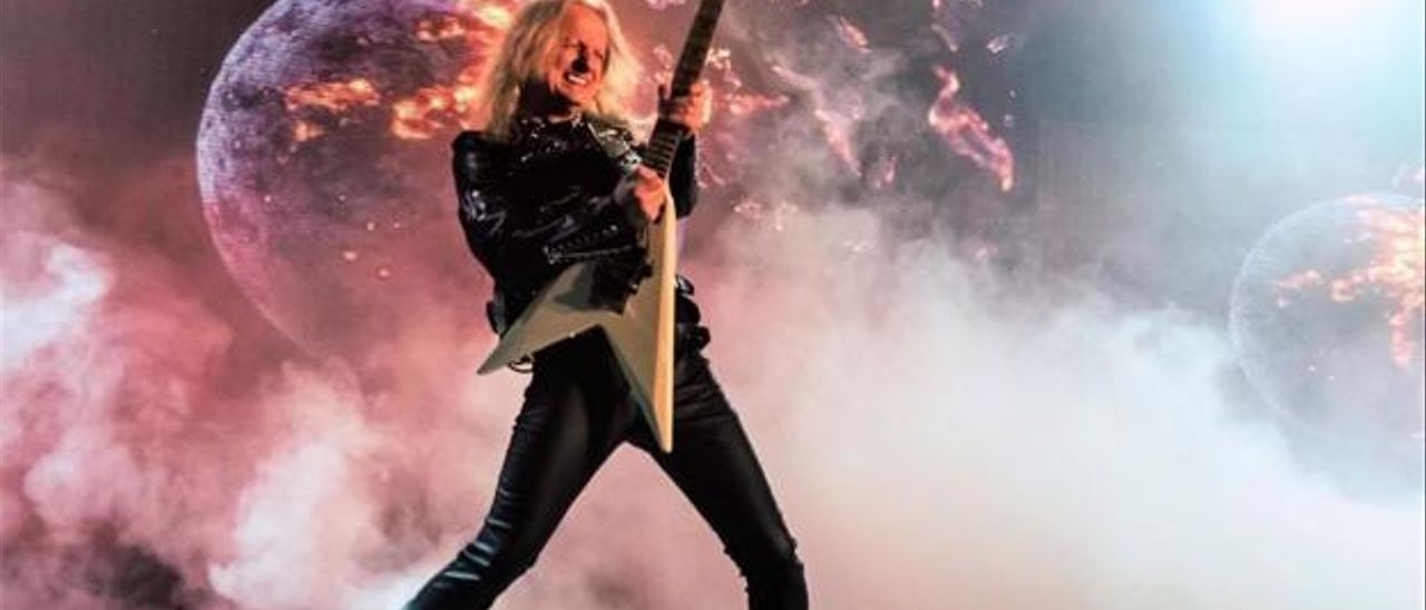 KK's Priest destaca entre las siete nuevas confirmaciones del Rock Imperium