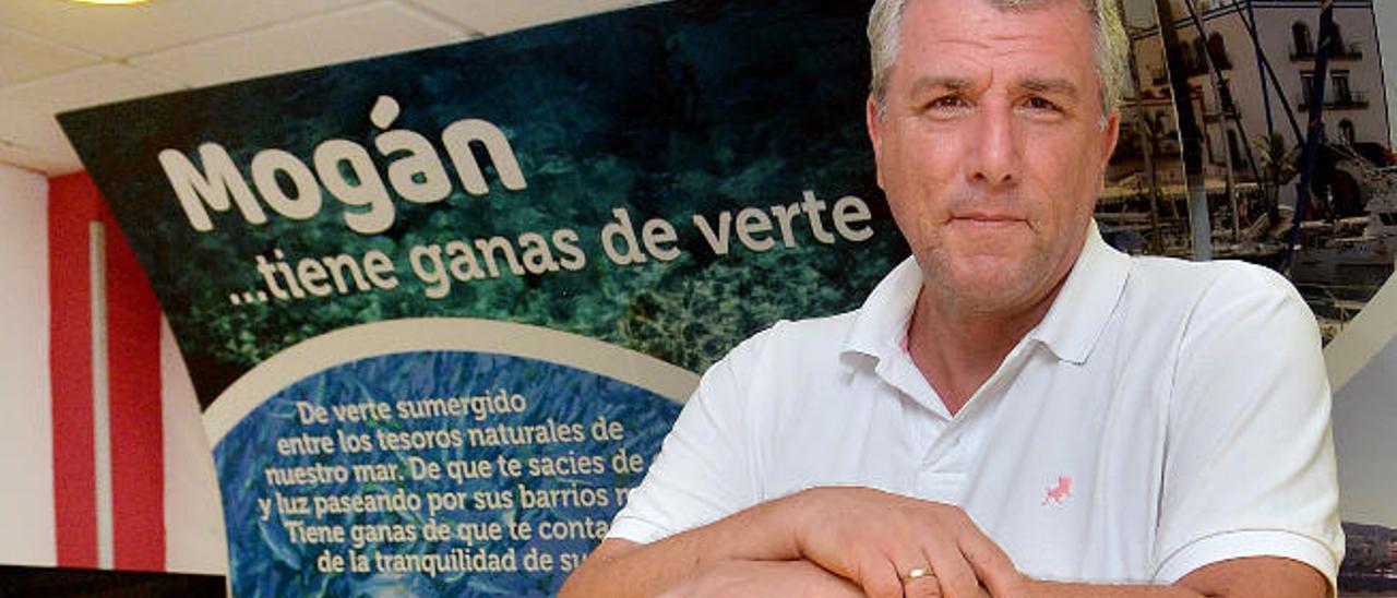Luis Artiles.