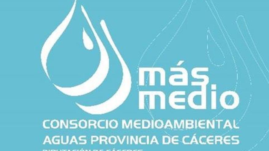 MásMedio: gestión medioambiental de la provincia de Cáceres