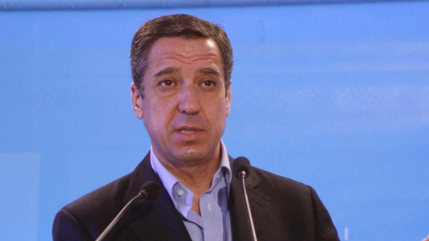 La jutge decreta presó sense fiança per a Eduardo Zaplana
