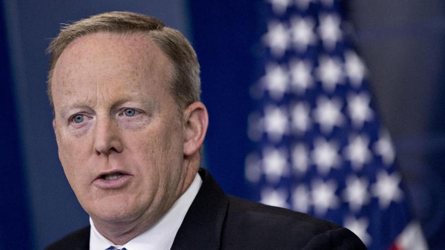 EEUU alerta de que Siria prepara otro ataque químico