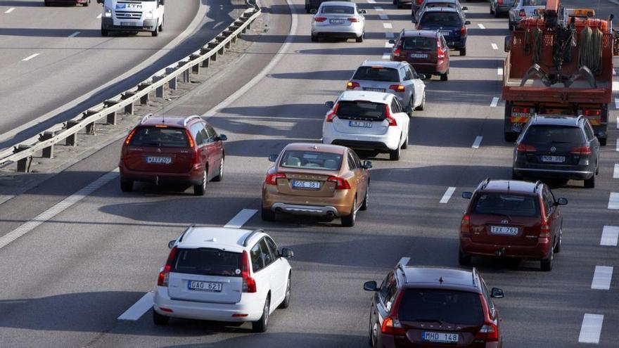El límite a 90 podría triplicar las multas de tráfico
