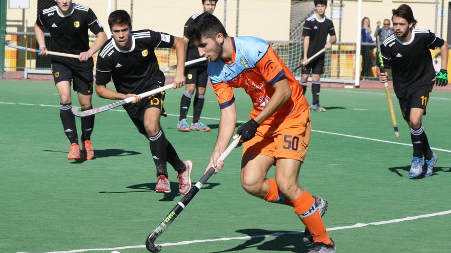 Fin de semana de éxito para el Hockey Benalmádena
