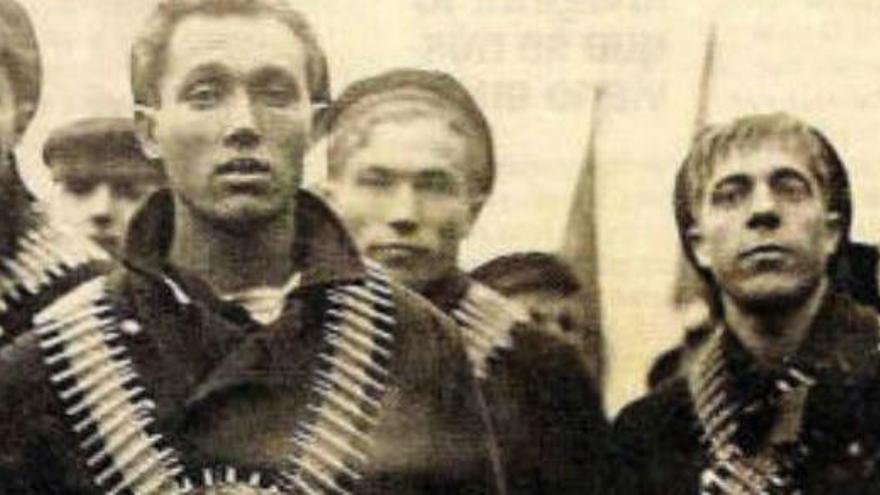 Cronología de la Revolución Rusa