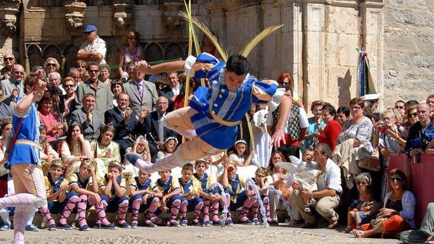 Las fiestas patronales, protagonistas este fin de semana en Castellón
