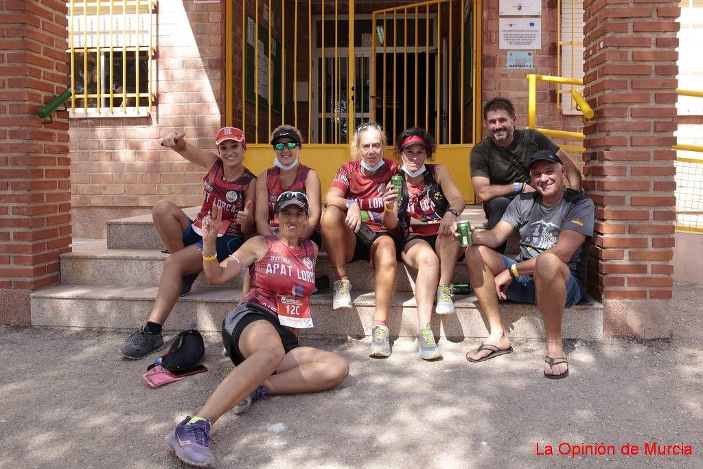 Peñarrubia Trail 6