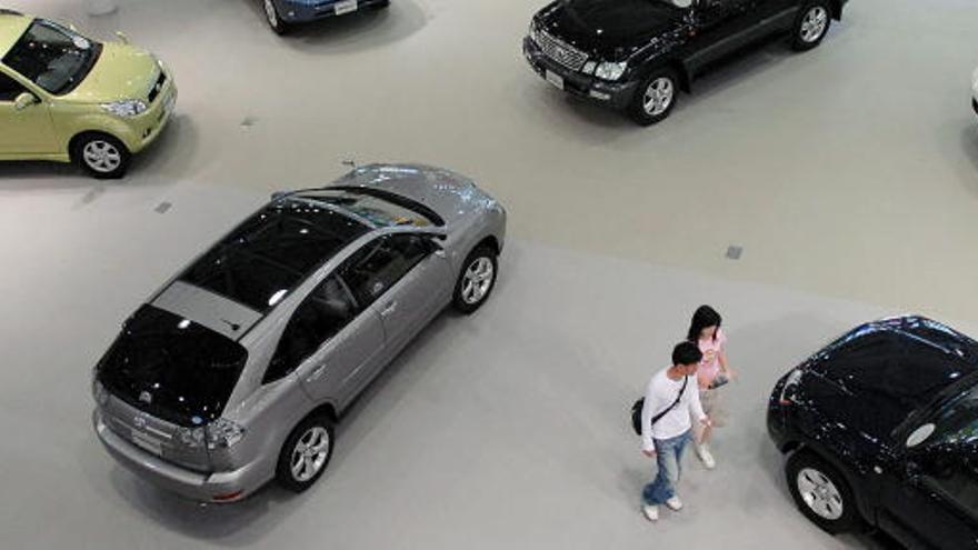 Un fallo en el airbag obliga a revisar 3,4 millones de coches