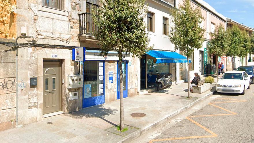 Galicia se lleva los dos primeros premios de la Lotería