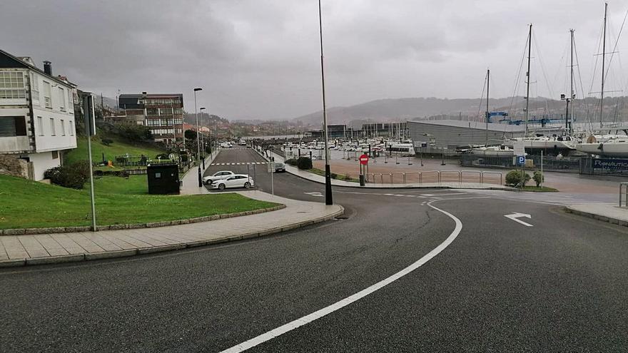 El Concello elimina la denominación de la Avenida Almirante Francisco Regalado