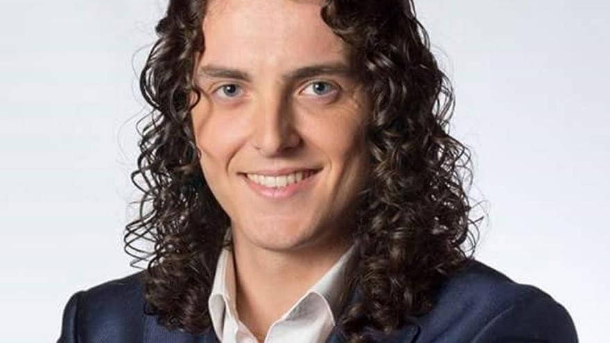 El vigués Antonio Barros es el ganador de 'Recantos'