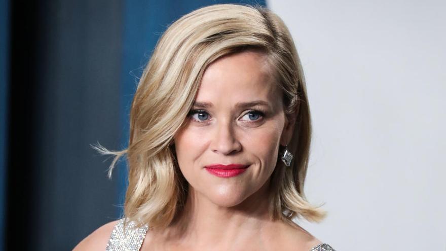 Reese Witherspoon cuenta que fue asaltada sexualmente con 16 años