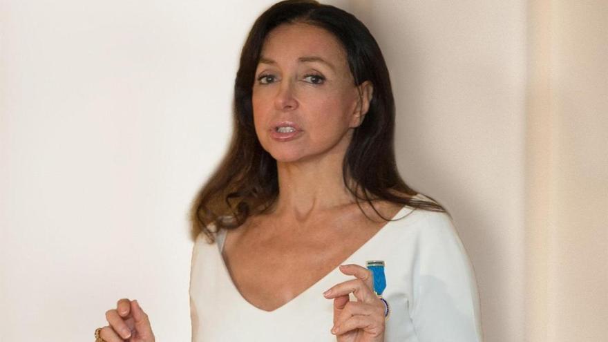 La Fundación Esther Koplowitz dona millones de mascarillas
