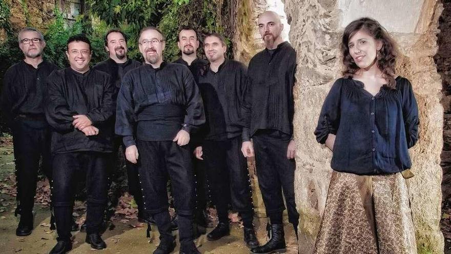 Luar na Lubre e Ismael Serrano interpretarán un tema xuntos en 'Luar'
