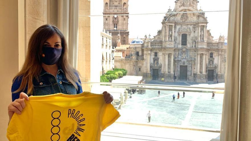 Avistar cetáceos y hacer puenting, actividades gratuitas en Murcia este verano
