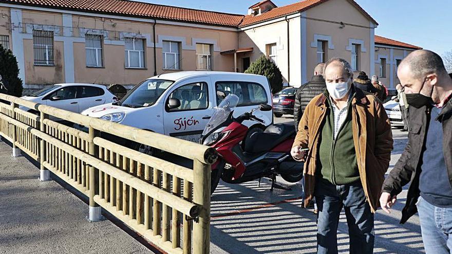 La Pedrera suma once aparcamientos
