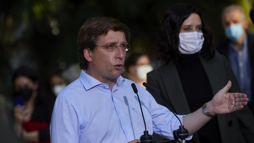 """Almeida dice que vacunarse es """"seguro"""" y que aceptaría la vacuna de AstraZeneca"""