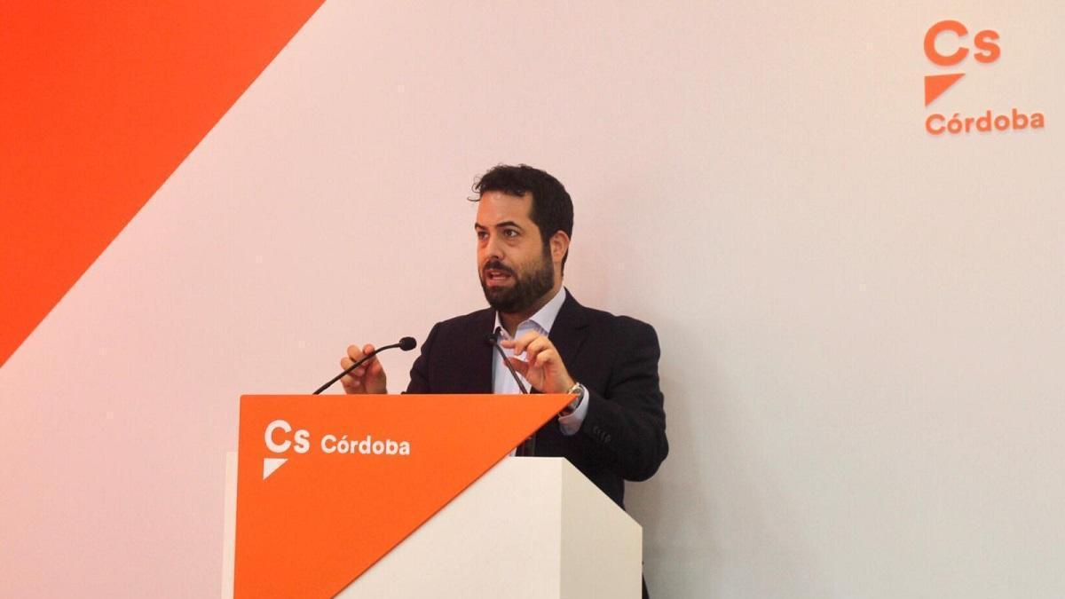 Carrillo destaca que de los 7.073 solicitudes de ERTE presentados en Córdoba, 6.603 han sido estimados como favorables