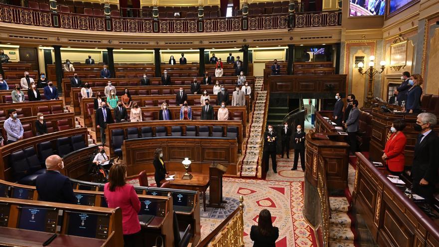 Aprobada en el Congreso la ley que prohíbe las amnistías fiscales