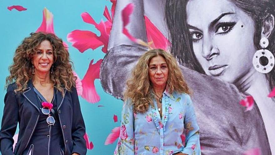 El retrato de una Lola Flores libre y eterna en la serie de Movistar+