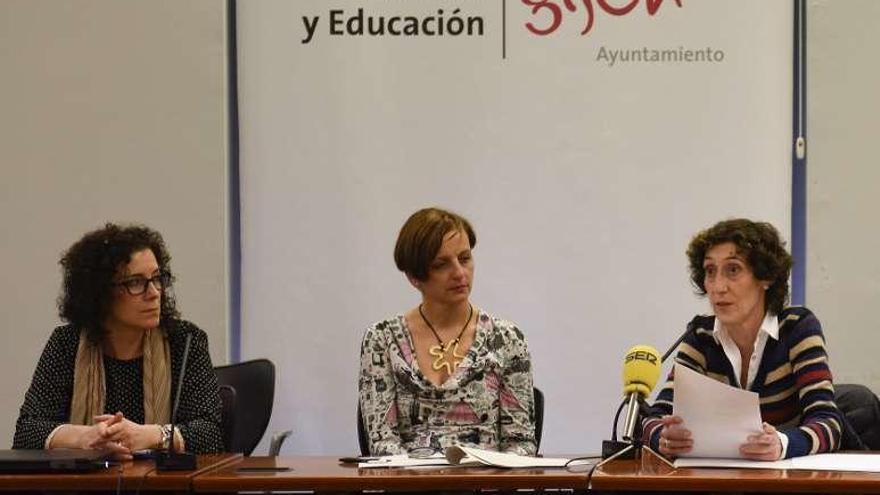 Covi Sánchez subraya la creciente importancia del sector editorial en Asturias