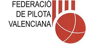 Logo Federació Pilota Valenciana