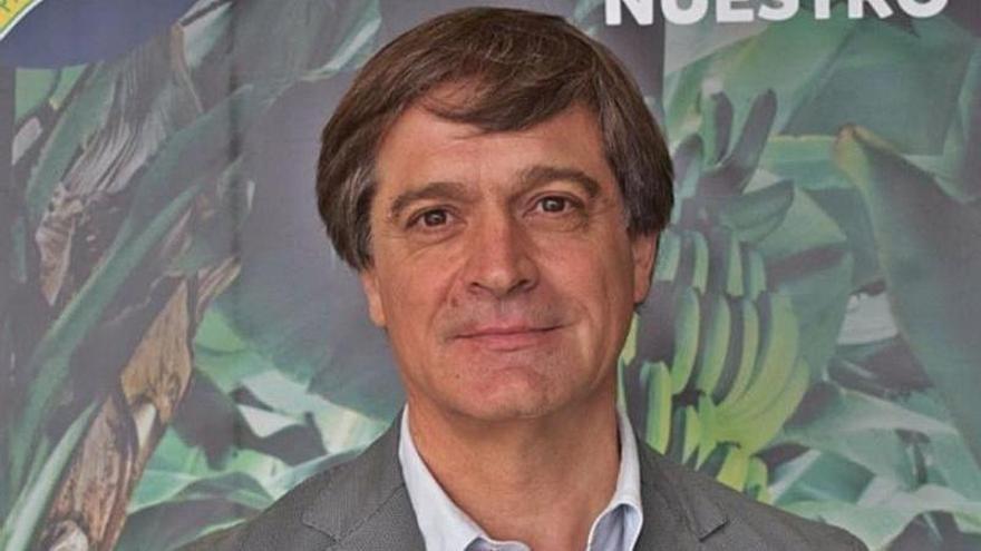 Asprocan valora el compromiso claro para no dañar al plátano de Canarias