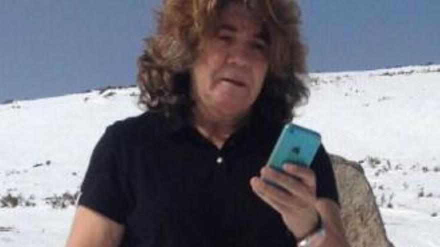 Incorporan perros y un helicóptero a la búsqueda de la desaparecida en Ourense
