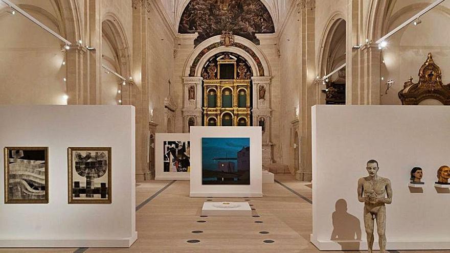 Ve la luz el catálogo de la exposición 'Ficciones'