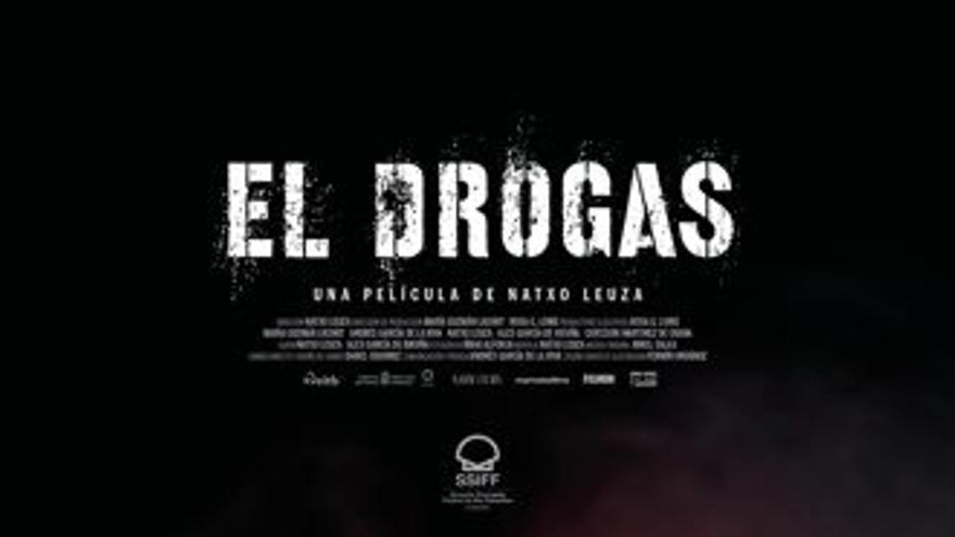 Documental El Drogas