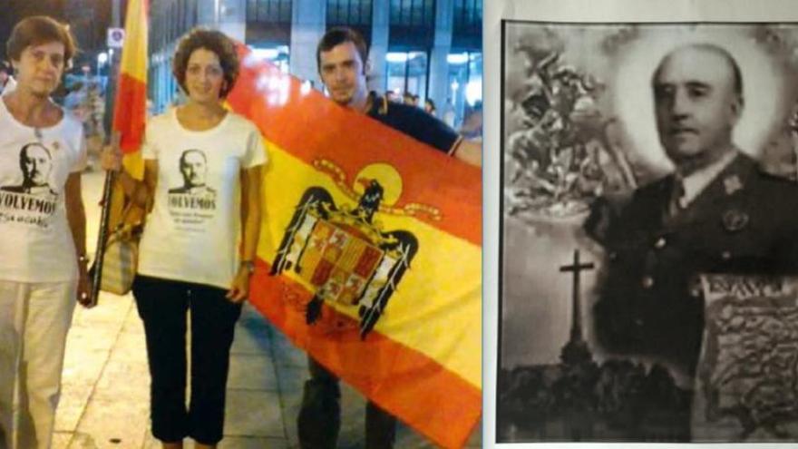 Los 'milagros' de Franco
