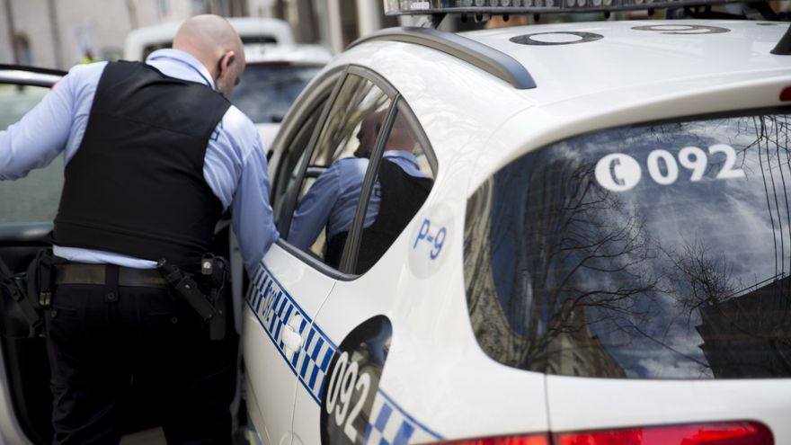 Una nena de sis anys mor atropellada al barri de Montilivi de Girona