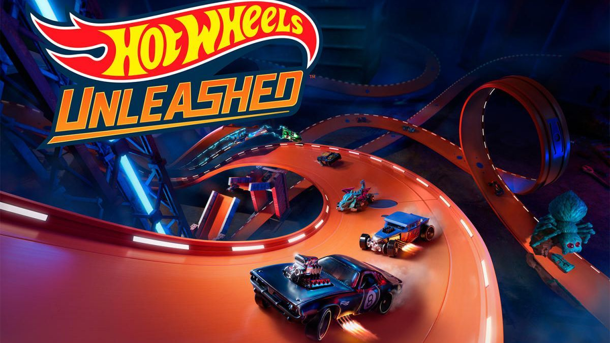 Anunciado Hot Wheels Unleashed, carreras arcade con minivehículos de juguete.