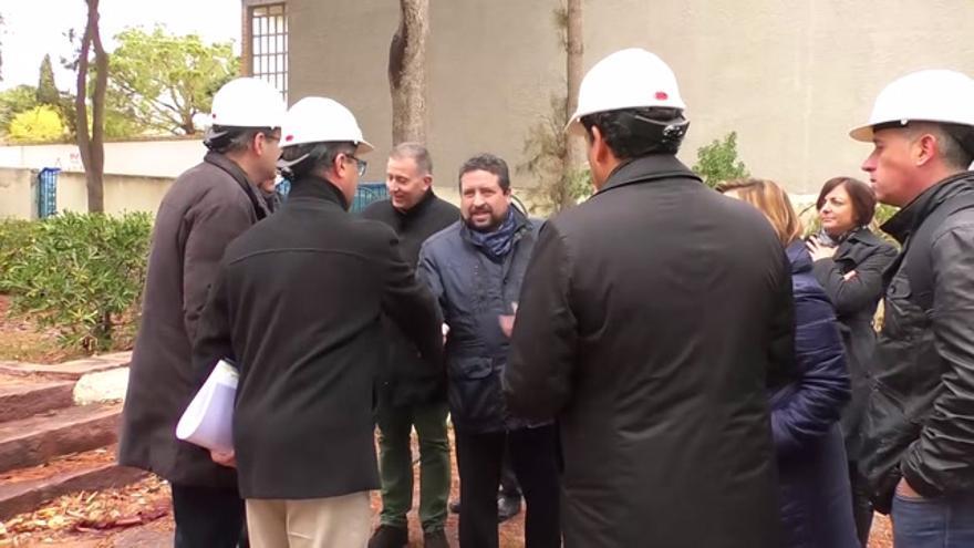 Villa Elisa abrirá en el 2019 como referente turístico de Benicàssim