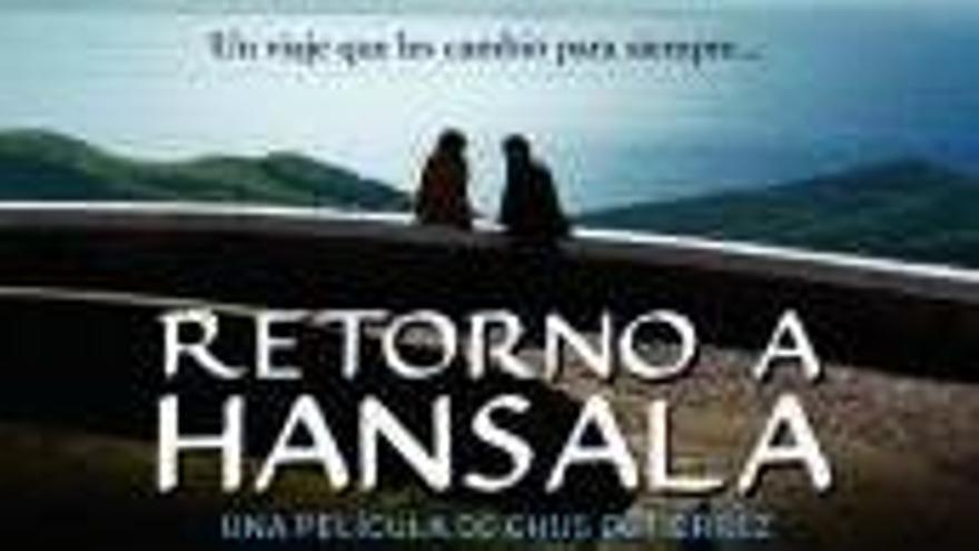 La Filmoteca CajaCanarias proyecta 'Retorno a Hansala' en  La Palma