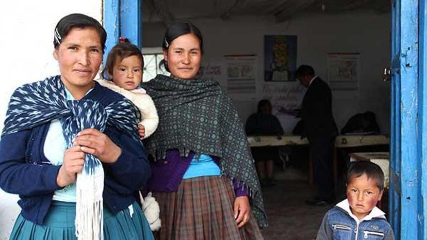 Aulas Abiertas, casi dos décadas de labor solidaria en Perú
