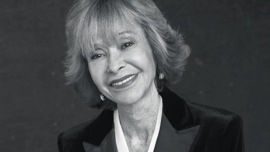 María Teresa Fernández de la Vega: Varona de estado