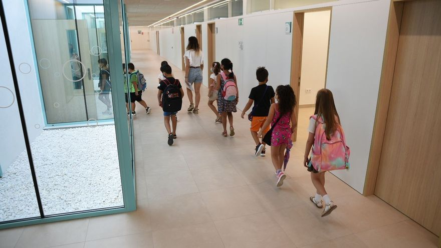 La conselleria autoriza al Ayuntamiento de València a que no haya clase el 16 de marzo