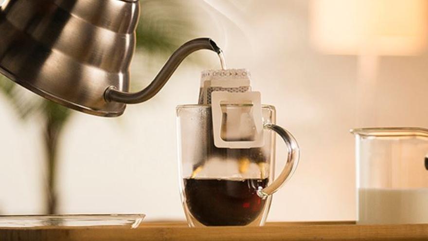 Así es el café filtro premiado de Mercadona