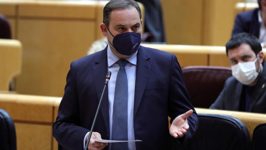 """El PSOE denuncia a López Miras y a los exdiputados de Cs de Murcia por """"cohecho"""""""