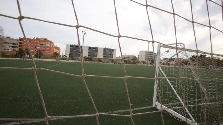 El fútbol regional se aplaza hasta abril